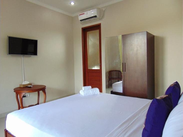 DiPondok Homestay Bali - Guestroom