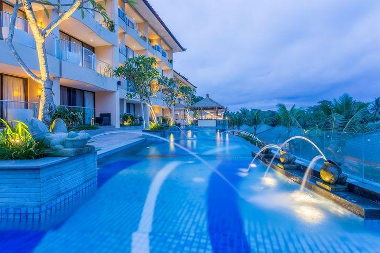 SereS Springs Resort & Spa Singakerta Bali - Featured Image