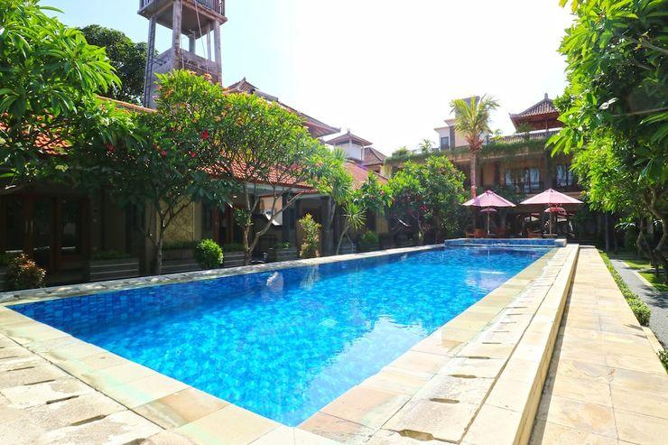 Gora Beach Inn Bali - Featured Image