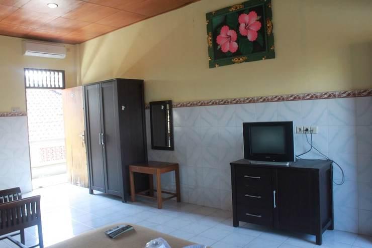 Gora Beach Inn Bali - Guestroom