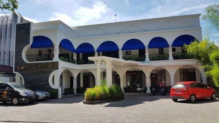 Casa de Wanea Hotel & Resto Manado - Featured Image