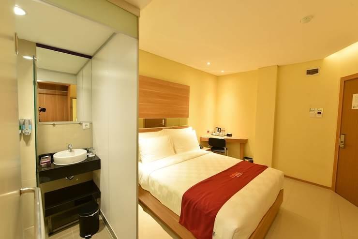 Midtown Xpress Balikpapan - Guestroom
