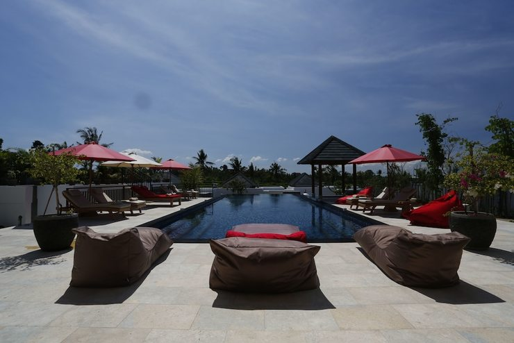 Villa CinCin Bali - Featured Image