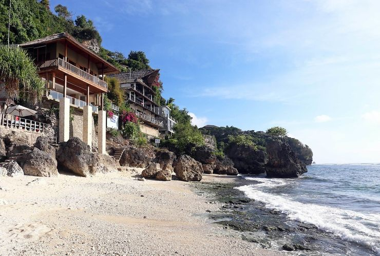 Bingin Beach House Bali - Featured Image