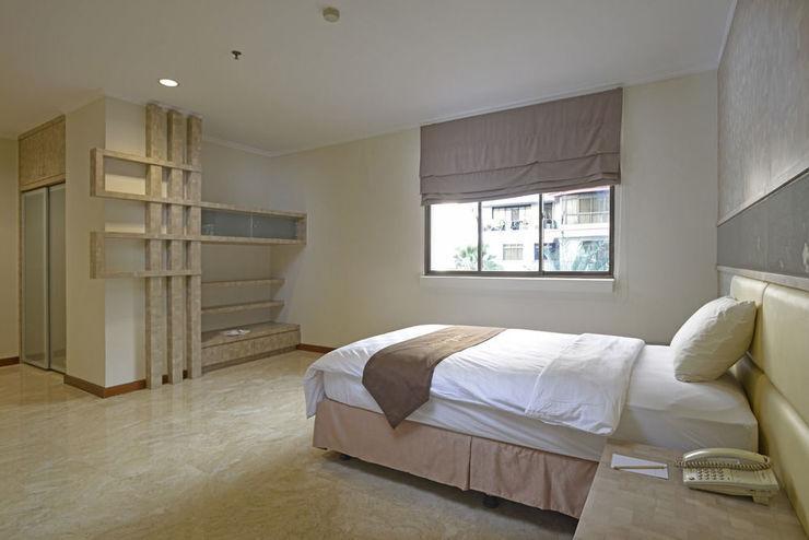 Midtown Residence Simatupang - Jakarta Jakarta - Guestroom