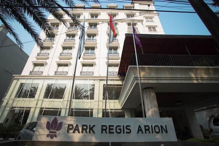 Park Regis Arion Kemang Hotel Jakarta - Featured Image