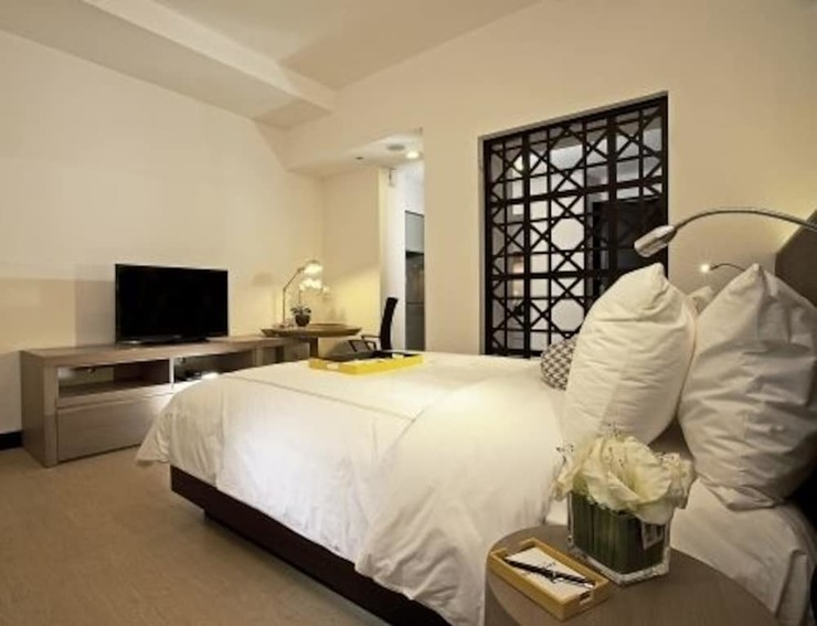 Havenwood Senopati Jakarta - Guestroom
