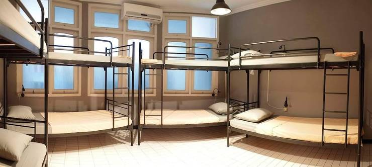 The Hostel - Adults Only Surabaya - Featured Image