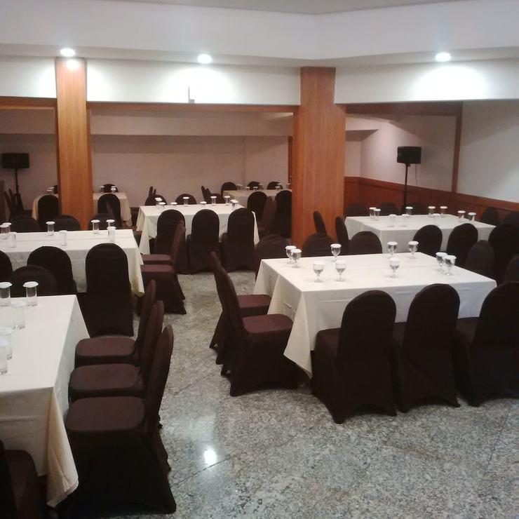 Fovere Puri Semarang Semarang - Hotel Interior