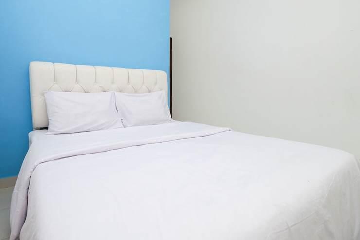 Sky Inn Rempoa Jakarta Tangerang Selatan - Featured Image