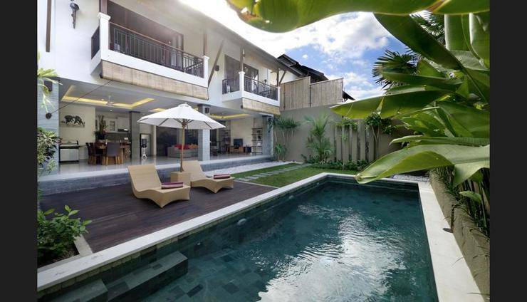 The Kumpi Villas Bali - Featured Image