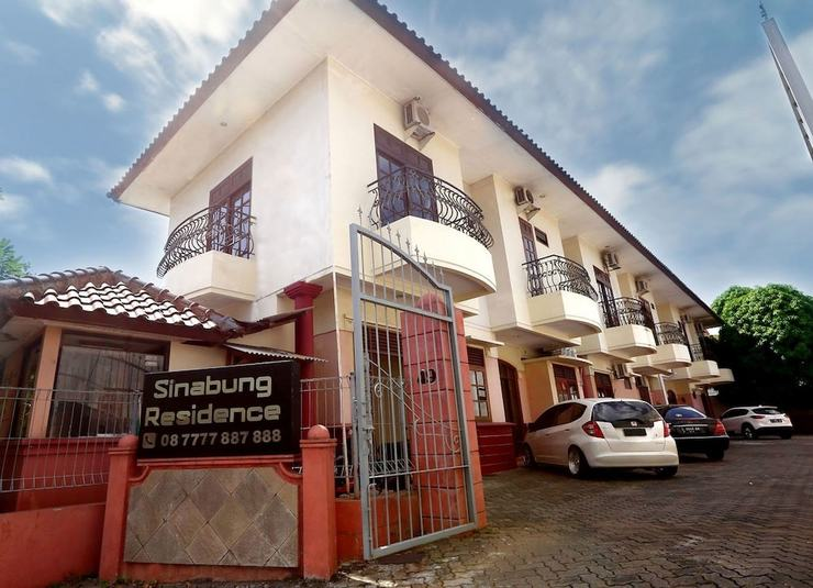 DS Residence Sinabung Semarang - Featured Image