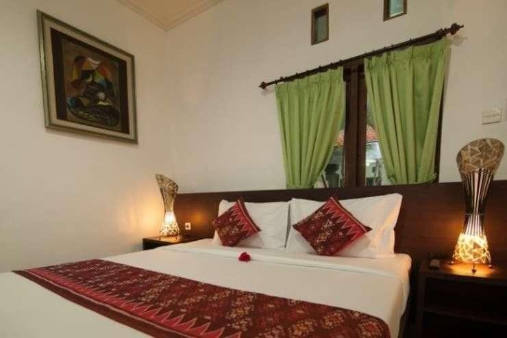 Kubu Ubud by Baio Bali - Guestroom