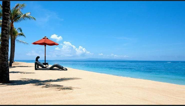 The St. Regis Bali Resort Bali - Featured Image