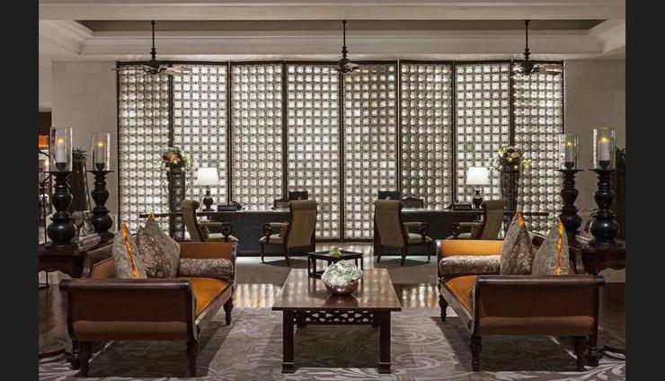 The St. Regis Bali Resort Bali - Lobby