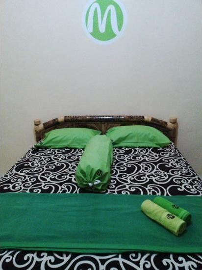 Murni Homestay Lombok - Featured Image