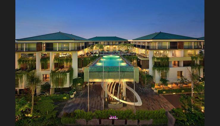 Mercure Bali Legian - Featured Image