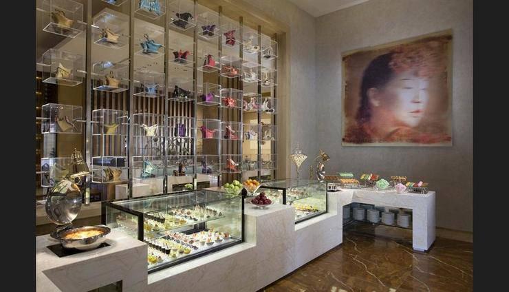 The Mulia Bali - Delicatessen