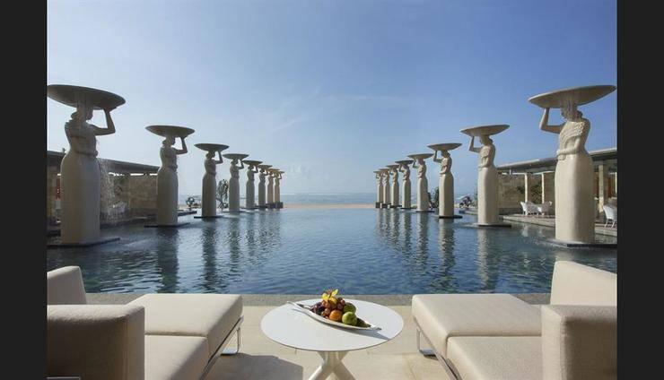 The Mulia Bali - Featured Image