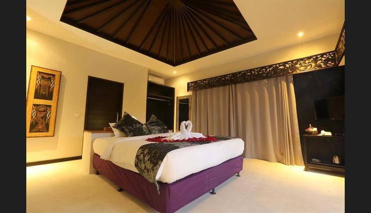 Katala Villas Bali - Guestroom