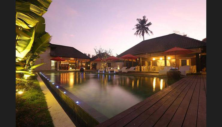Katala Villas Bali - Featured Image