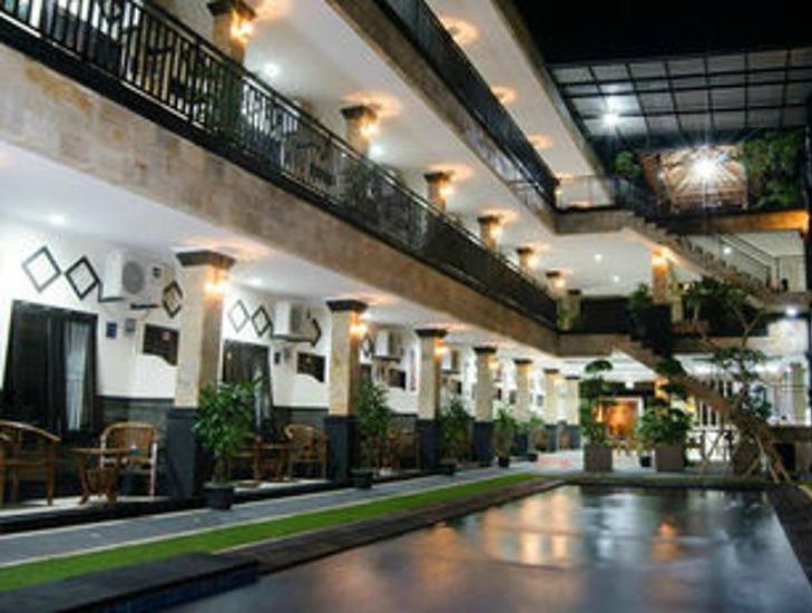 Kiki Residence Bali - Featured Image