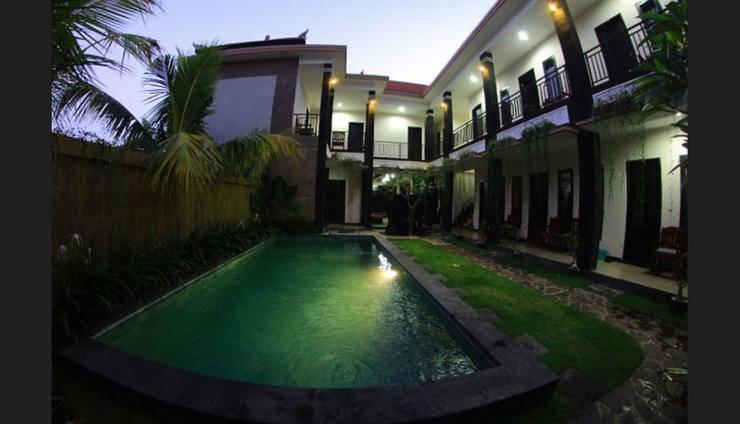 Review Hotel BliBli House (Bali)