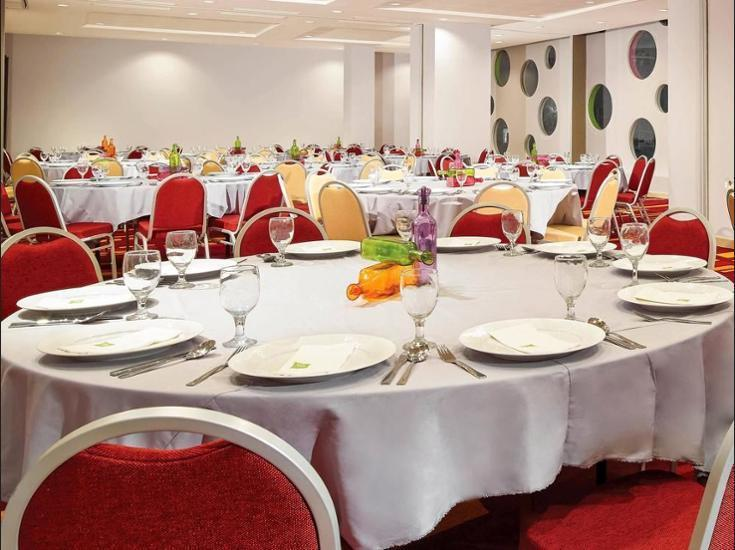 Ibis Styles Malang - Banquet Hall