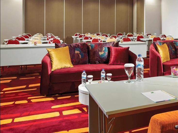 Ibis Styles Malang - Meeting Facility