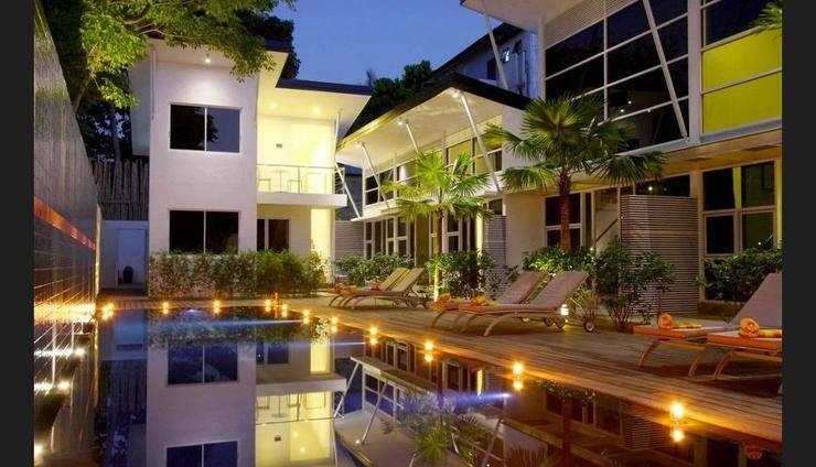 Bali Yarra Villas Seminyak Bali - Featured Image