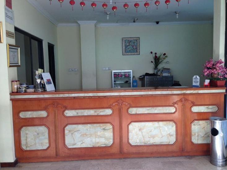 Hotel Lautze Indah Jakarta - Featured Image