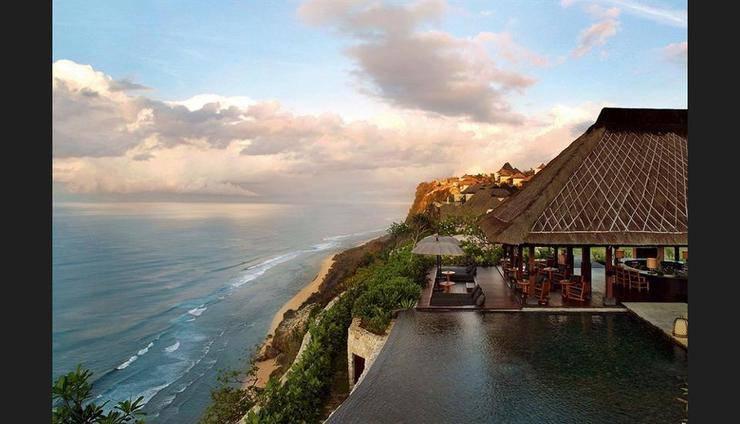 Bulgari Resort Bali - Featured Image