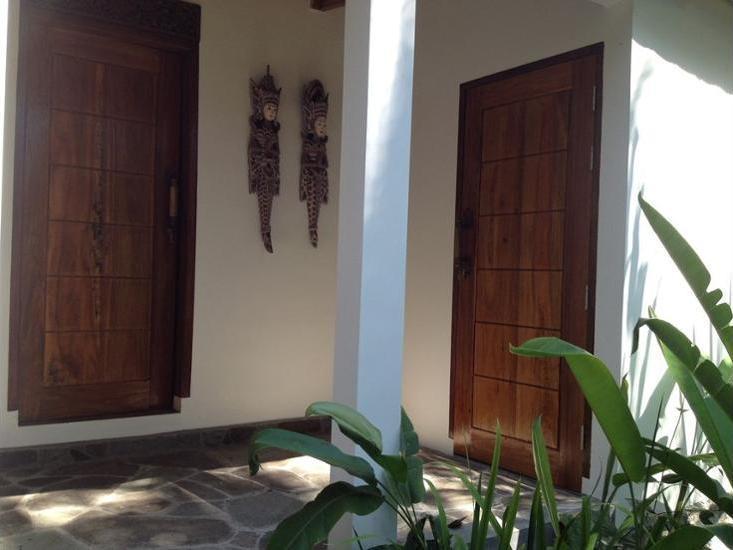 The 4 Fish Manado - Exterior