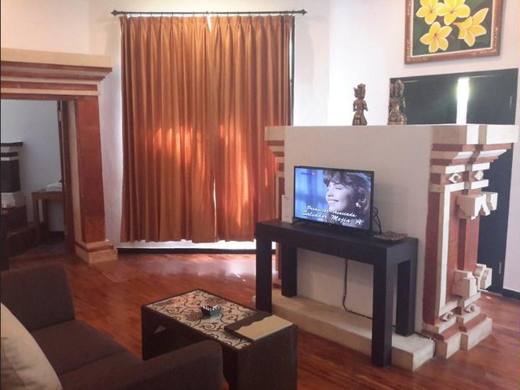 Alamat Mamo Hotel Uluwatu - Bali