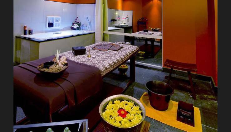 Novotel Semarang - Treatment Room