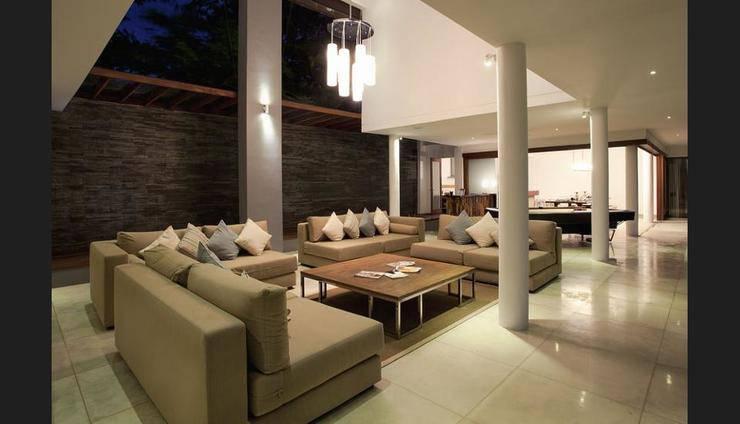 CassaMia Bali Bali - Living Room