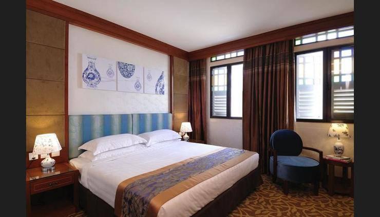Santa Grand Hotel East Coast - todo