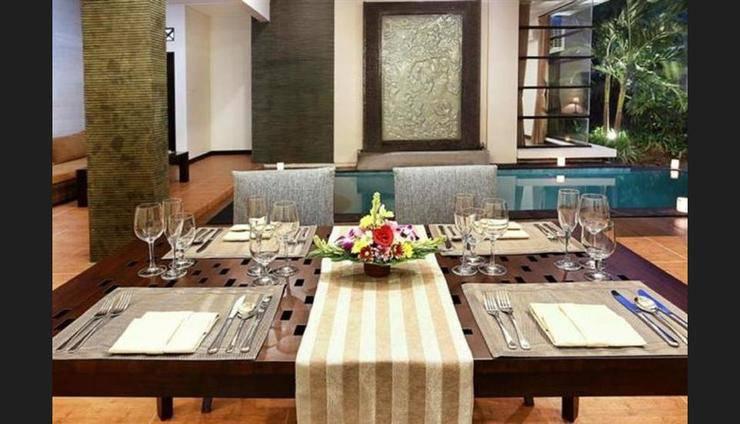 d'Sri Saren Legian Kuta - Guestroom
