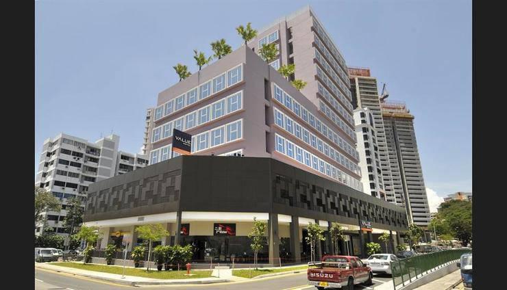 Value Hotel Thomson Singapore - Featured Image