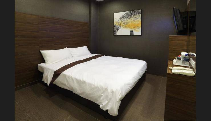 Value Hotel Thomson Singapore - Guestroom