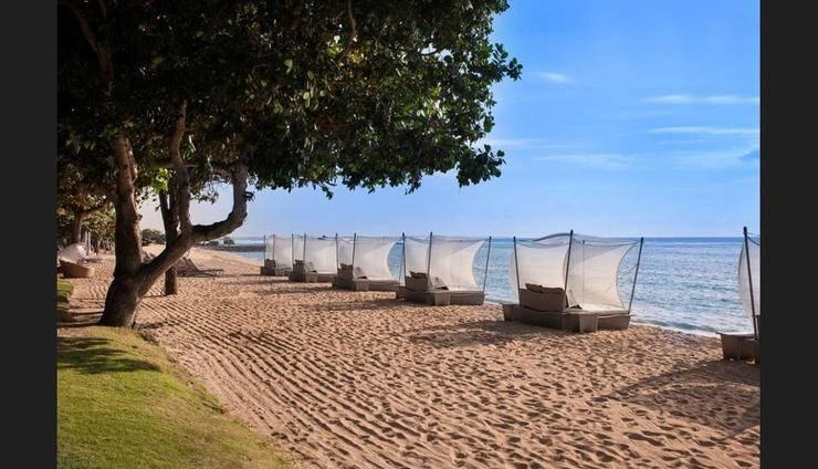 The Westin Resort Nusa Dua Bali - Featured Image
