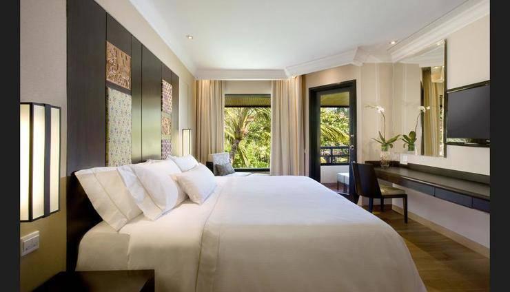 The Westin Resort Nusa Dua Bali - Guestroom