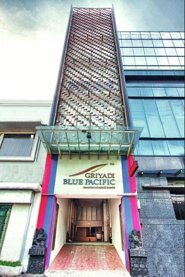 Griyadi Blue Pacific Jakarta - Featured Image