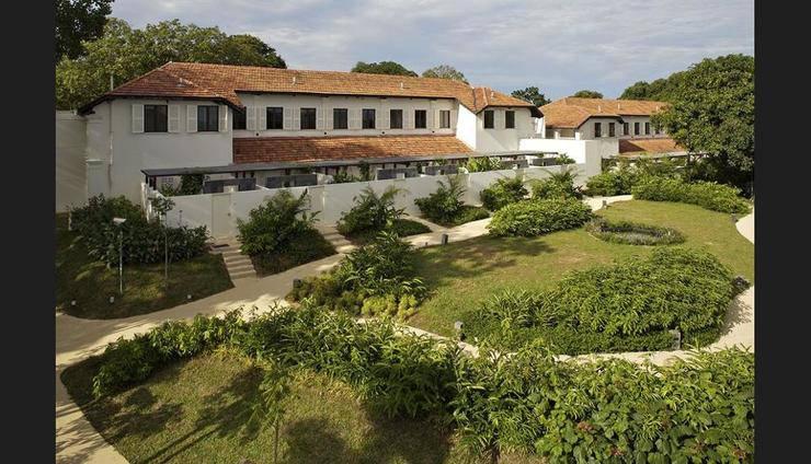 Amara Sanctuary Resort Sentosa - Featured Image