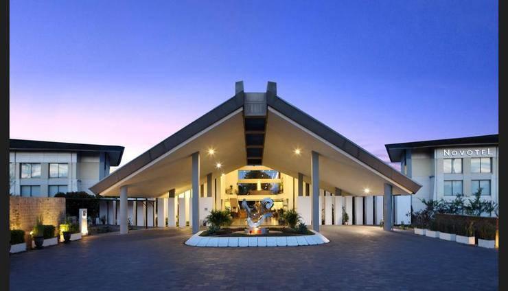 Novotel Manado Golf Resort & Convention Center Manado - Featured Image