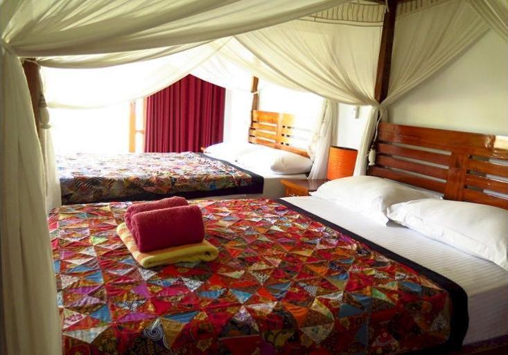 Sunia Loka Bali - Guestroom