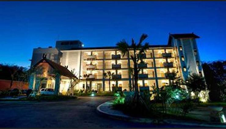 Review Hotel Bintang Flores Hotel (Flores)