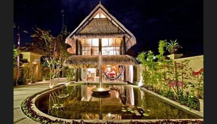 Villa Puri Darma Agung Bali - Featured Image