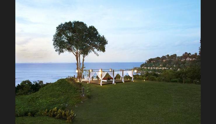 Banyan Tree Bintan - Exterior
