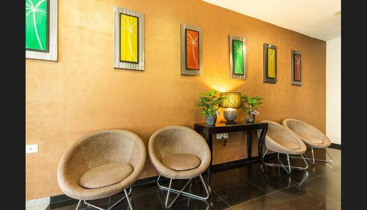 Fragrance Hotel Bugis - Lobby